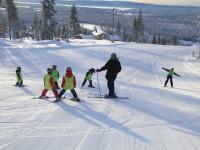 Skiskole Furutangen 2